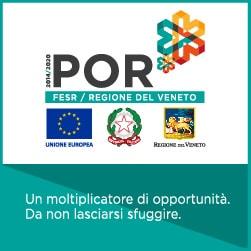 POR FESR Regione Veneto 2